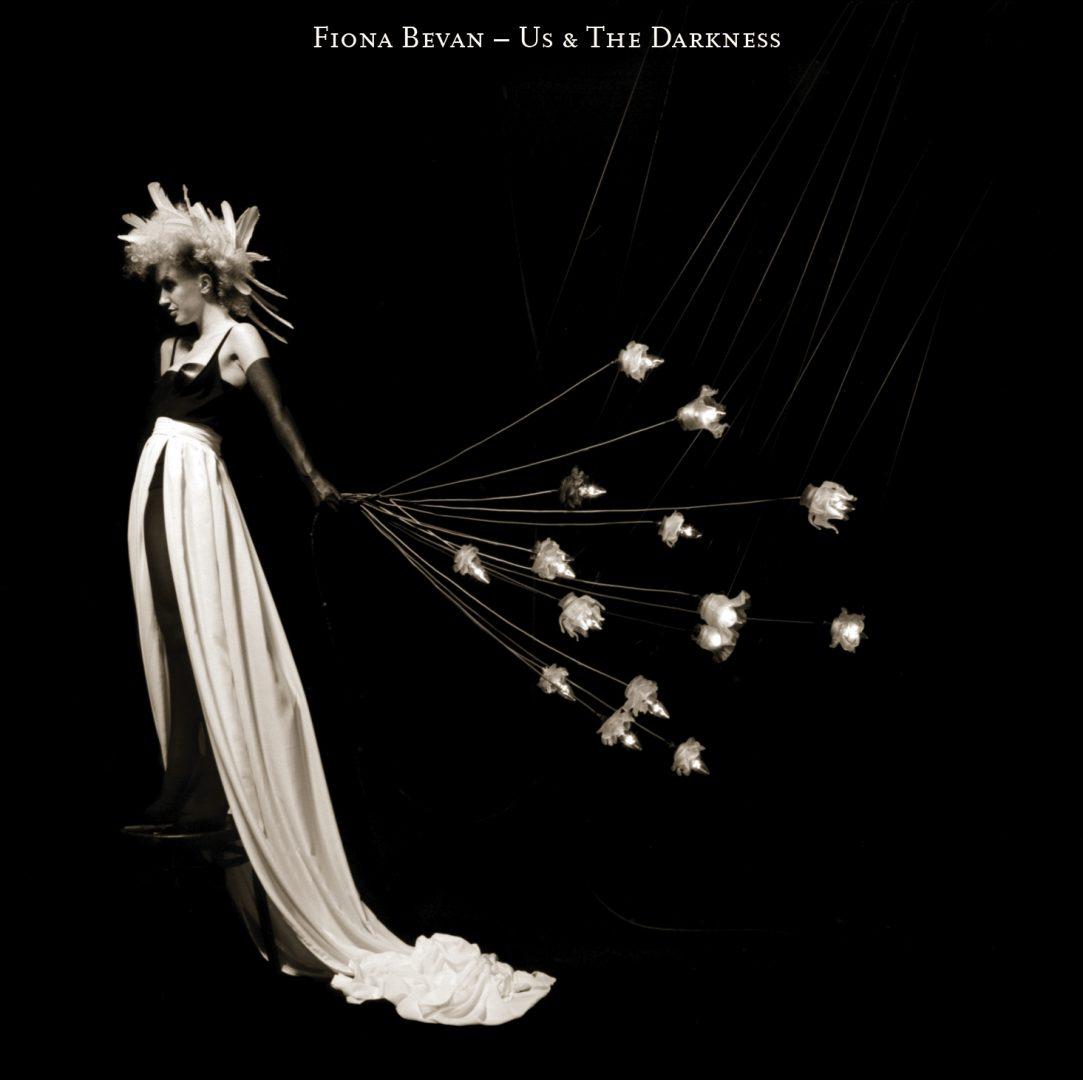 Fiona Bevan Album cover