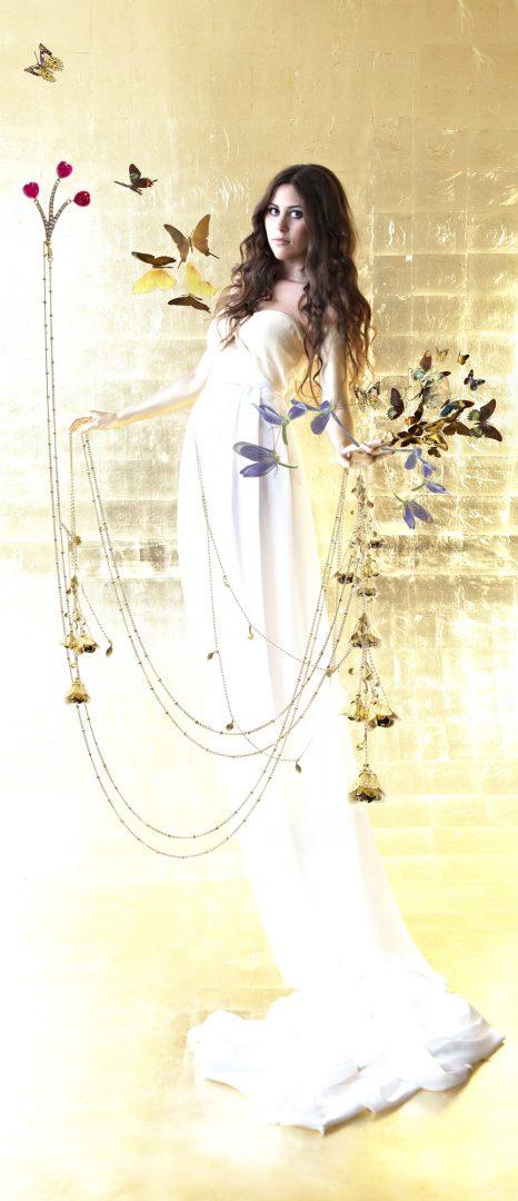 Ornament of Achemy # 6(Eliza)