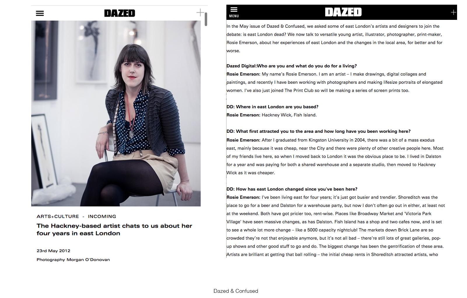 dazed 1