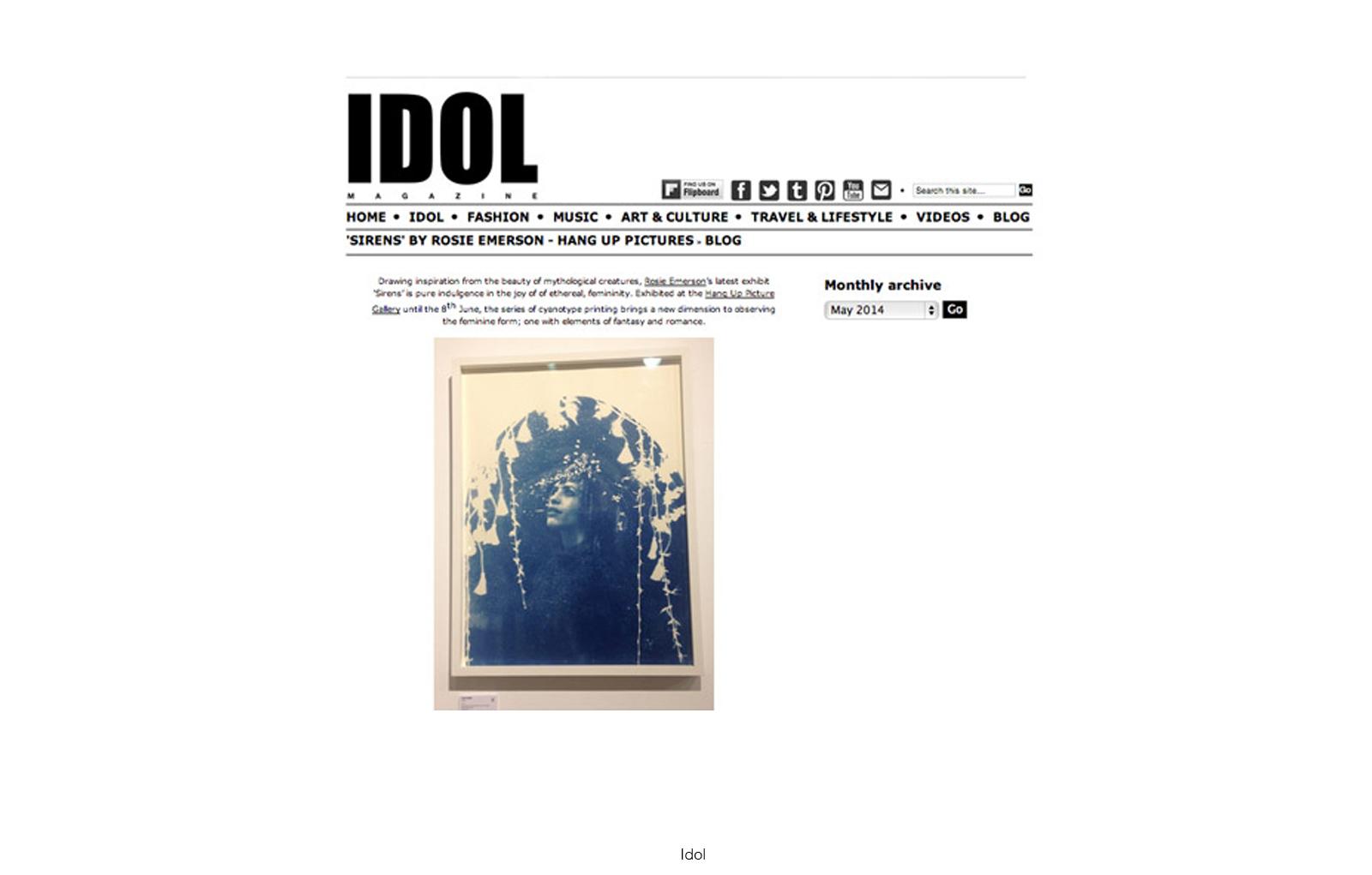 idol 1